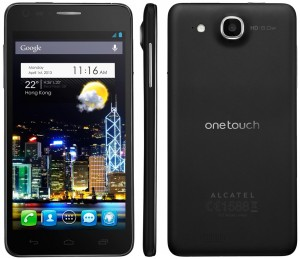 Alcatel One Touch Idol Ultra 4