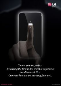 LG G2 release