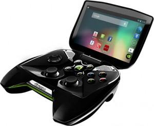 Android-spelcomputer Nvidia Shield verschijnt op 31 juli