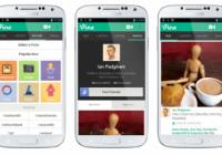 Grote Vine update voor Android introduceert kanalen en 'revinen'