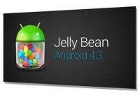 Android 4.3 (Jelly Bean): alle veranderingen op een rijtje