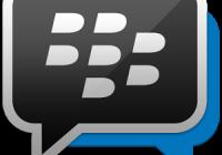 BlackBerry Messenger voorgeïnstalleerd op LG-toestel