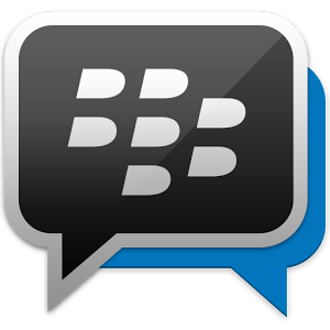 LG G Pro Lite BlackBerry Messenger