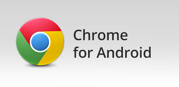 Update brengt volledig scherm Chrome voor Android