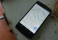 In 4 stappen offline navigeren met Google Maps