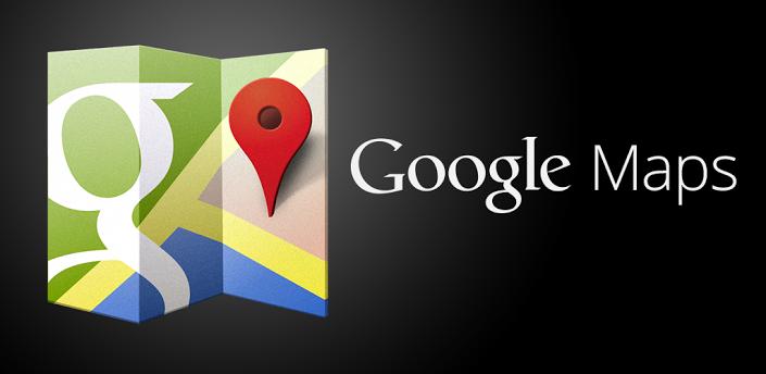 Download Google Maps: grote update brengt nieuw uiterlijk