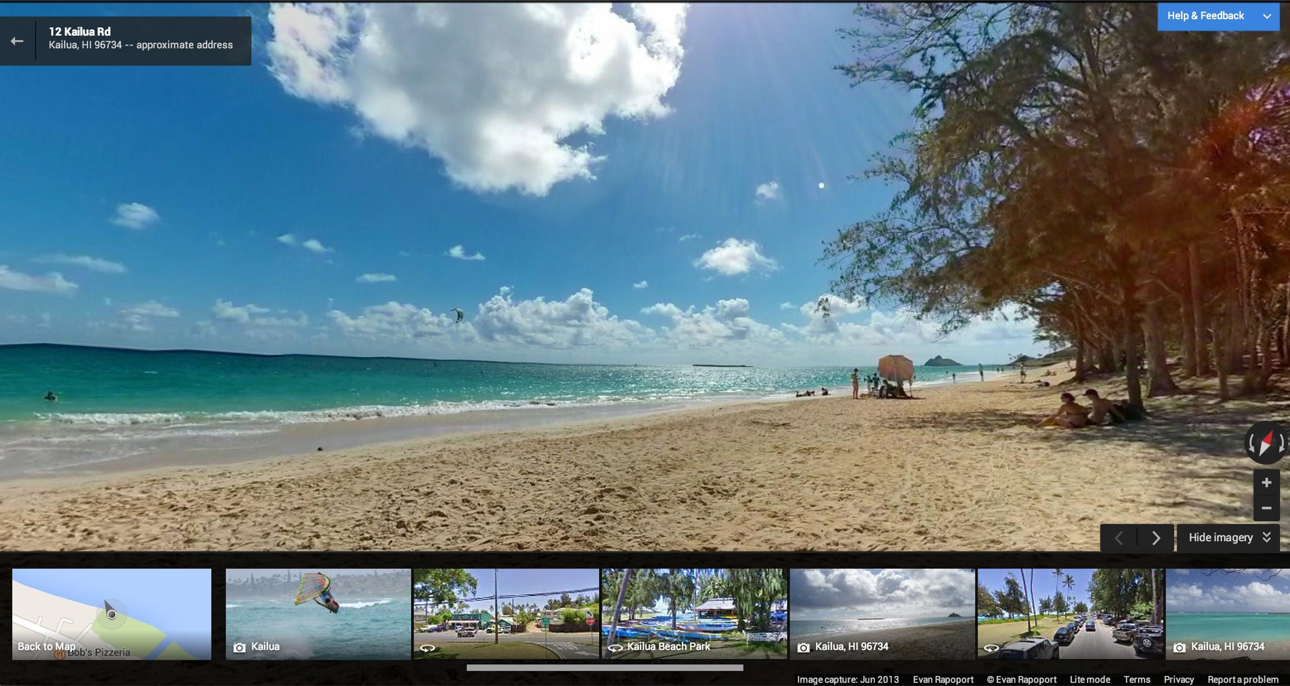 Google laat zelfgemaakte PhotoSphere foto's naar Google Maps uploaden