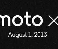 moto x releasedatum