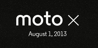Nieuwe Moto X-details net voor de officiële onthulling