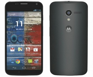 moto x specificaties