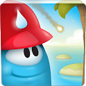 Sprinkle Islands: met water spelen in mooie game