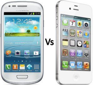 Samsung importverbod