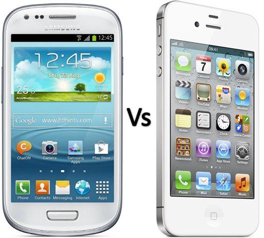 Waarom het Samsung importverbod voor de consument niets uitmaakt