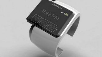 Galaxy Gear release bevestigd, smartwatch komt 4 september zonder flexibel scherm