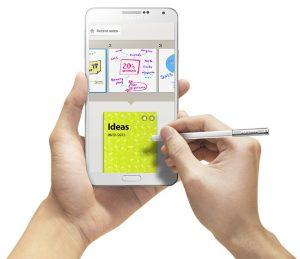 Galaxy Note 3 S Pen
