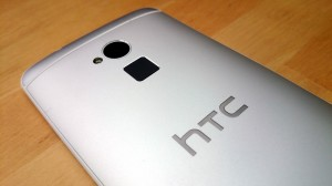 HTC One Max review scanner