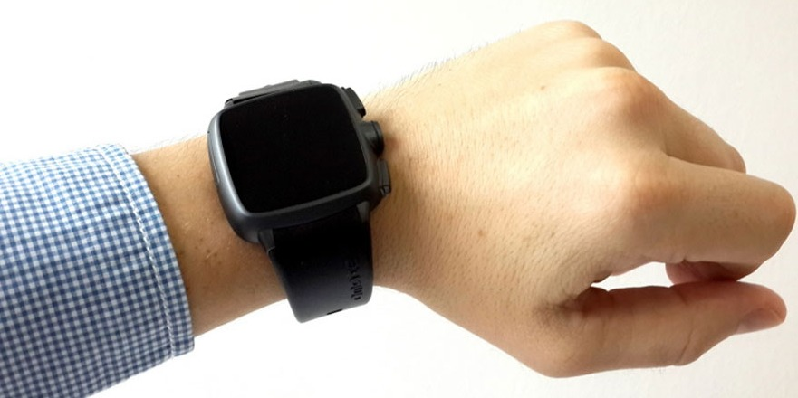 Omate TrueSmart: geavanceerde Android-smartwatch te koop via Kickstarter