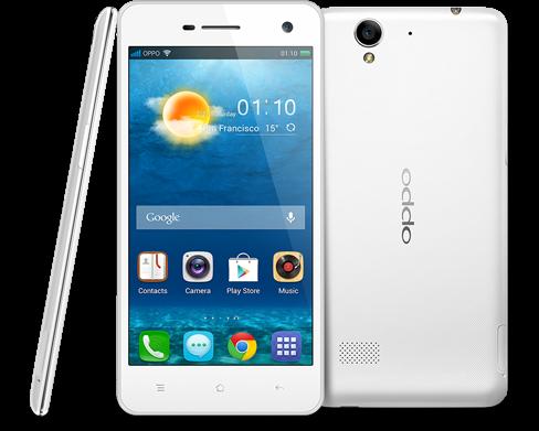 Oppo R819: interessante smartphone met stock Android voor 269 euro