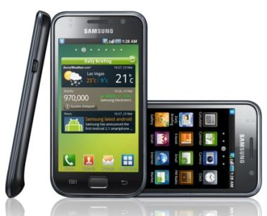 Proximus gaat Samsung Galaxy S exclusief verkopen