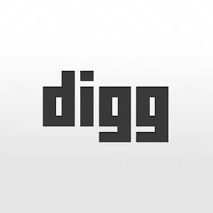 Digg Android-app uitgebracht: prachtige rss-lezer voor al je feeds