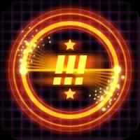 Dropchord: ritmische game van makers Psychonauts en Brütal Legend