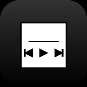 Floating Music Widget: muziekwidget die altijd en overal zichtbaar is