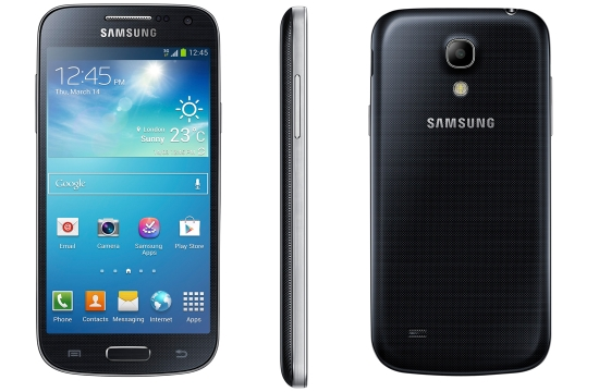 samsung galaxy s4 mini review 2