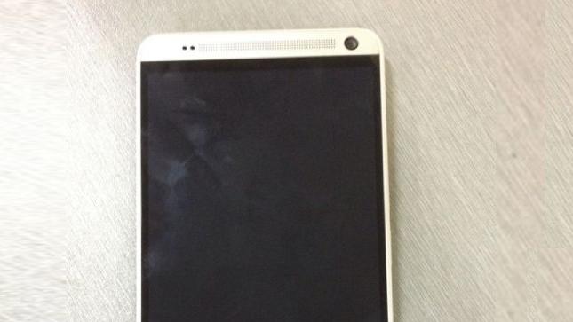 'HTC One Max release in vierde kwartaal'