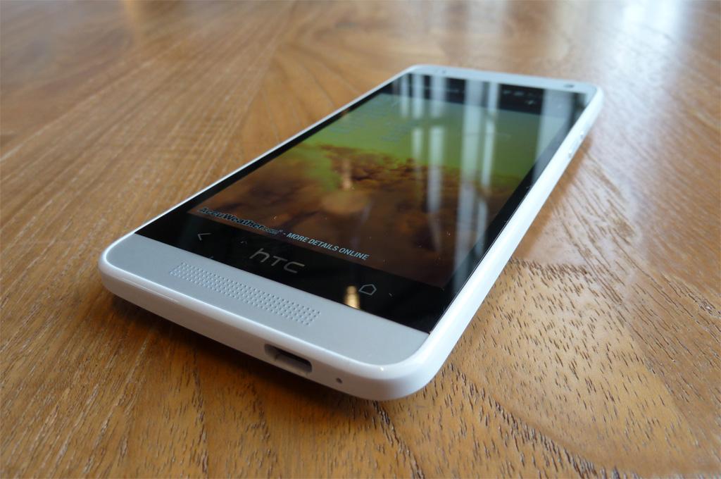 Uitrol KitKat-update voor de HTC One Mini eindelijk gestart