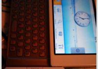 Eerste foto's HTC Dream (ook bekend als G1)