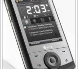 HTC Touch Cruise Eerste Telefoon met Android?