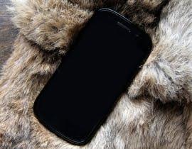 Samsung Nexus Prime lancering in oktober