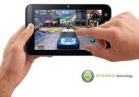 Overzicht Android tablets op CES