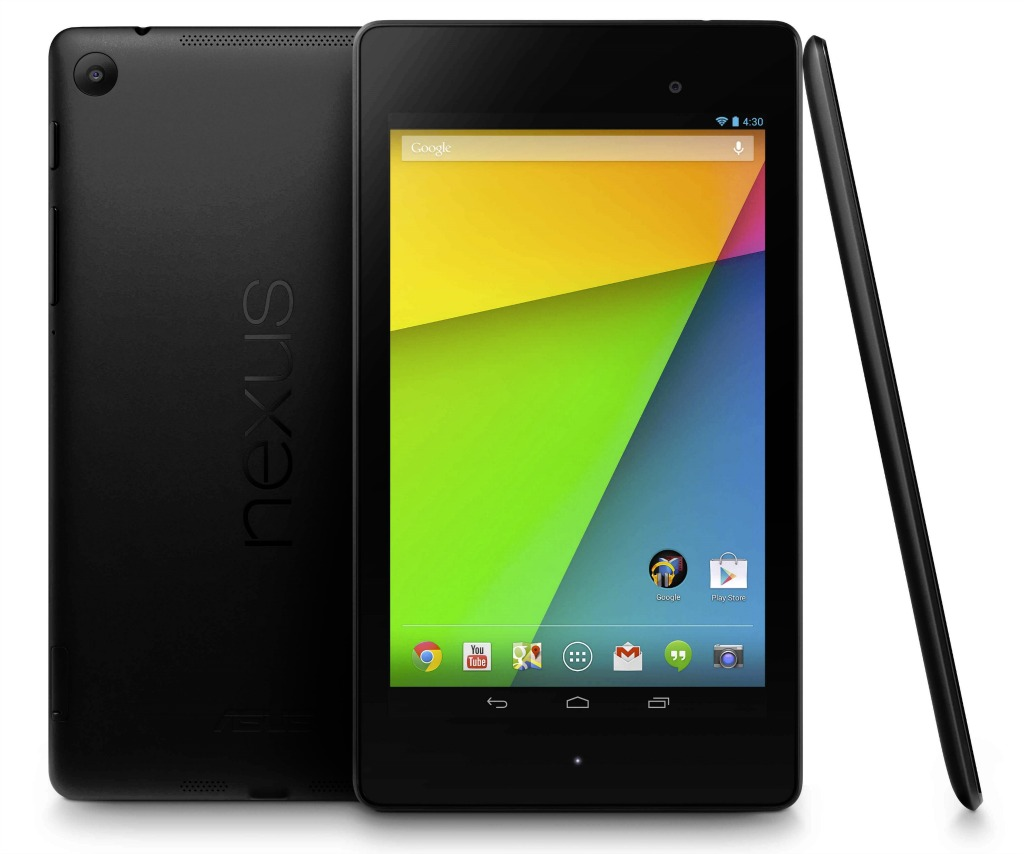 Nexus 7-bezitters klagen over slechte bouwkwaliteit en kwaliteitscontrole Asus