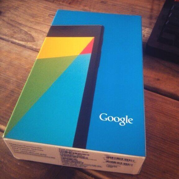 'Nexus 7 gps problemen door gebruikers gemeld'
