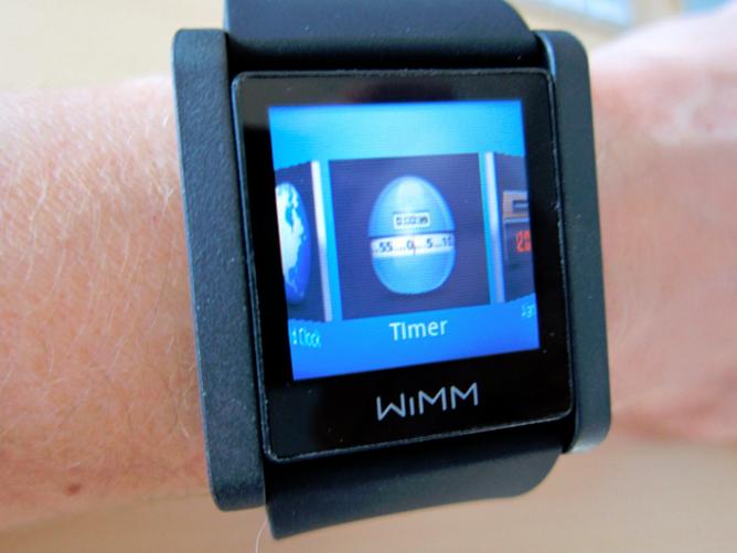 'Google smartwatch in de maak'