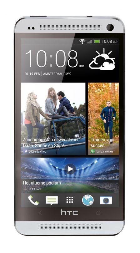 HTC One uitgeroepen tot Best European Advanced Smartphone