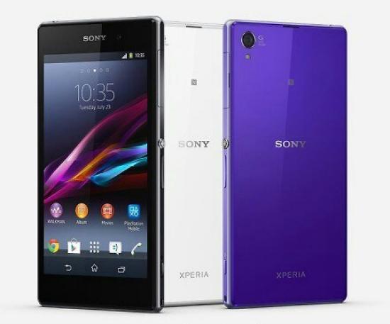 Sony Xperia Z1 volledig uitgelekt voor officiële aankondiging (update)