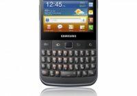 Samsung introduceert 4 nieuwe Android toestellen