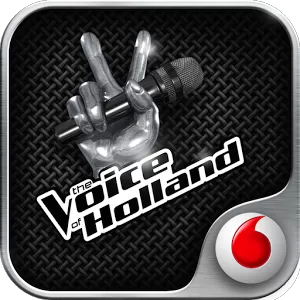 voice of holland android