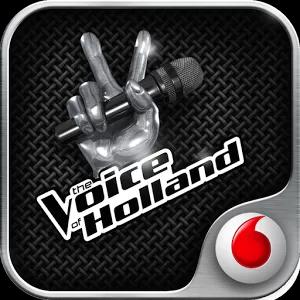 Voice of Holland Android app (2013): download en speel mee als ThuisCoach