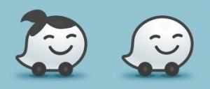 Navigatie-app Waze krijgt eerste update sinds overname Google