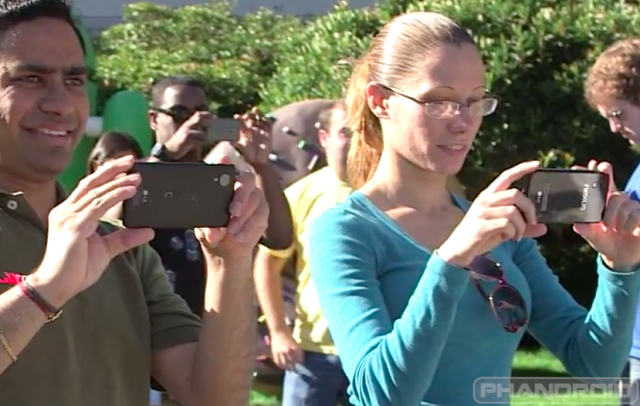 Android KitKat video verraadt vermoedelijke nieuwe Nexus-smartphone