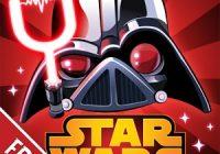 Angry Birds Star Wars 2 gratis beschikbaar voor Android