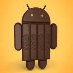 Android 4.4 ondersteuning
