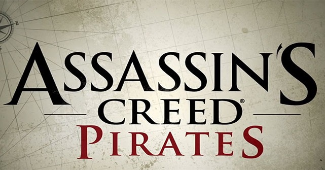 Assassin's Creed Pirates komt in herfst naar Android