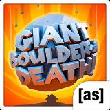 boulder of death