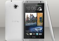Krachtige en betaalbare HTC Desire 601 vanaf dit weekend te koop