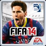 Fifa 14: populairste voetbalgame speelt prima op Android
