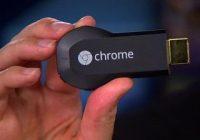Chromecast kopen in Nederland vanaf deze week mogelijk voor 49,95 euro